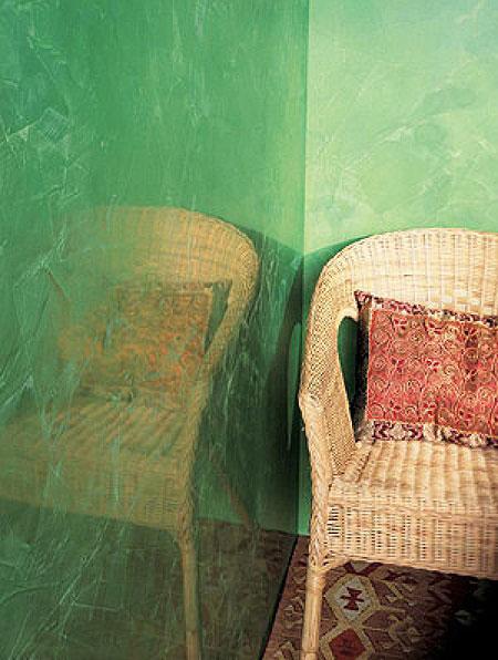 dekorative wandgestaltung - malermeister j. vesper